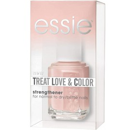 Vernis a Ongles Fortifiant Essie Treat Love & Color n°02 Tinted Love, en lot de 6 pièces