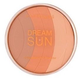 Poudre Maybelline Dream Sun Triple Bronzing, en lot de 12 pièces mixte, neuf sans blister