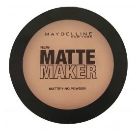 Poudre Maybelline Matte Maker mixte, en lot de 12 pièces , neuf sans blister