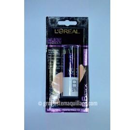 Fond de teint L'Oréal BB Nude Stick, medium a mate, en lot de 12p