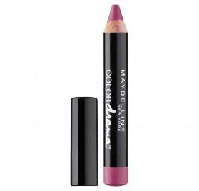 Crayon Rouge a levres Maybelline Color Drama n°130 Love My Pink, en lot de 6p, neuf sans blister