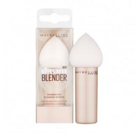 Maybelline Blender pour Fond de Teint, en lot de 12p mixte, neuf