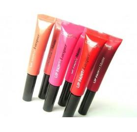 Rouge a levres l'Oréal Lip Paint Lacquer , en lot de 12p mixte, neuf sans blister