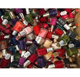 Vernis a Ongles Color Riche à l'huile mixte L'OREAL lot de 250p