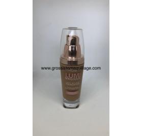 Fond de teint L'Oréal Lumi Magique n°DW6, en lot de 12p sans blister