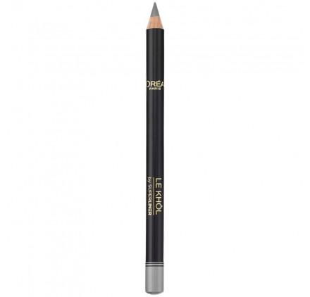 L'Oreal Crayon Le Khol by Superliner n°111 Urban Grey, neuf