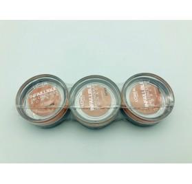Correcteur de teint L'Oréal Infaillible 24H Concealer Pomade , n°20 Peach, en lot de 6, neuf