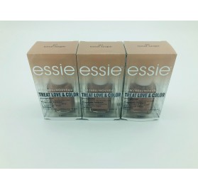 Vernis a Ongles Fortifiant Essie Treat Love & Color n°07 Tonal Taupe, en lot de 12 pièces