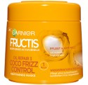Masque cheveux Garnier Fructis Coco Frizz 300 ml, en lot de 6p