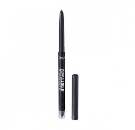 L'Oreal Crayon Infaillible Flawless Grey |Grossistemaquillage