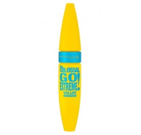 Mascara Maybelline Volum express colossal go extreme waterproof, neuf, en lot de 6p