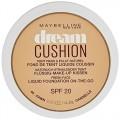 Fond de teint Maybelline Dream Cushion n°040 Cannelle, en lot de 12p